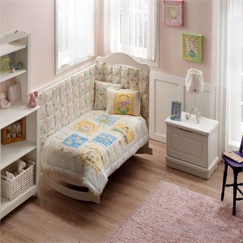 Taç Baby Game Bebek Ranforce Uyku Seti
