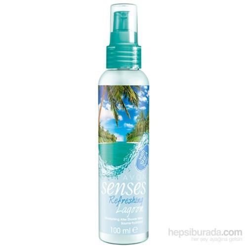 Avon Senses Refreshing Lagoon Vücut Spreyi 100Ml.