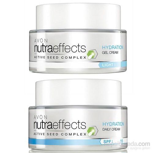 Avon Nutra Effects Hydration Nemlendirici Set
