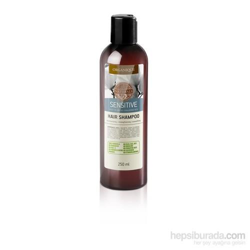 Organique Natural Sensitive Şampuan 250 Ml