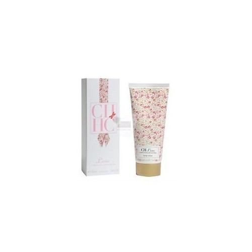 Carolina Herrera Ch L' Eau Women Body Lotion 100 Ml