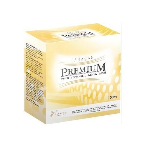Tanaçan Premium Ağda Bezi 100 Metre