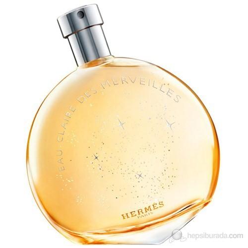 Hermes Eau Claire Des Merveilles Edt 100 Ml Kadın Parfümü