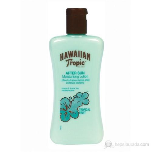 Hawaiian Tropic After Sun Moisturiser 200 Ml