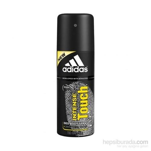 Adidas Intense Touch Erkek Deodorant