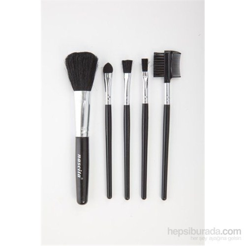 Nascita Allık Fırça Seti 5Li Brush 226