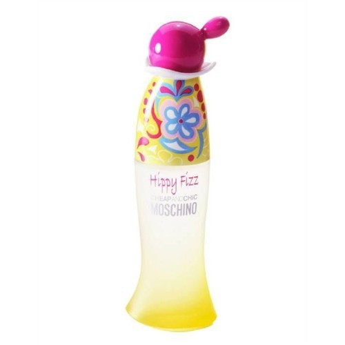 Moschino Hippy Fizz Edt 100 Ml - Bayan Parfüm