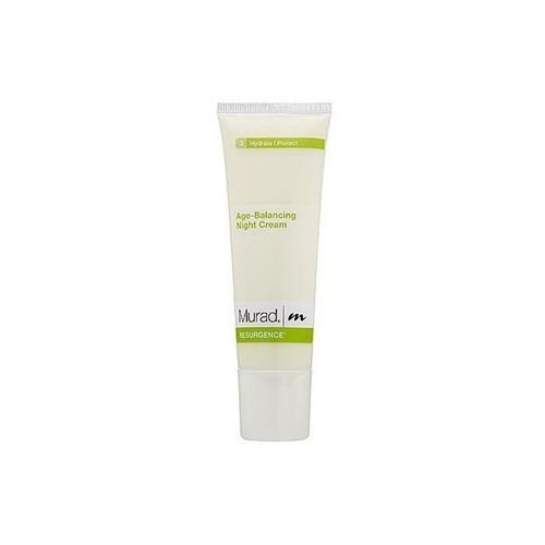Dr. Murad Age Balancing Night Cream 50ml - Dengeleyici Gece Nemlendiricisi