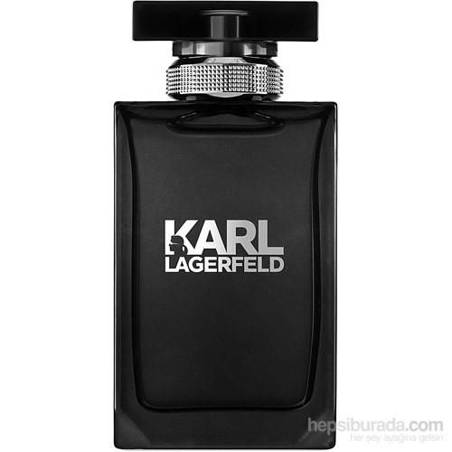 Karl Lagerfeld For Men Edt 50 Ml Erkek Parfümü