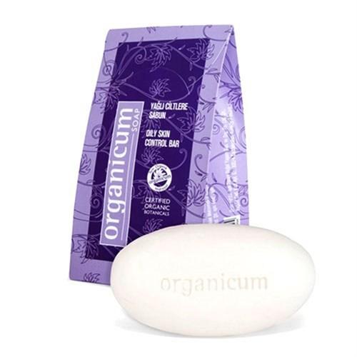 Organicum Oily Skin Control Bar Yağlı Ciltler İçin