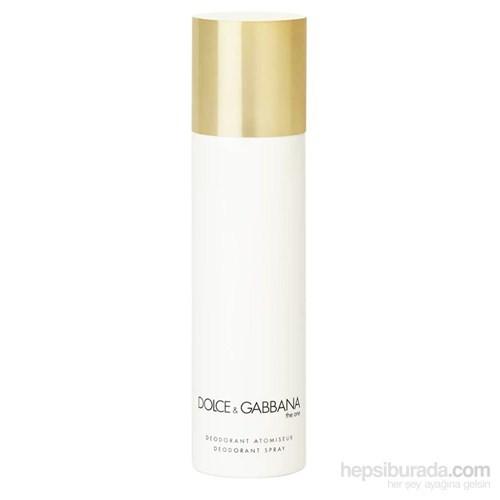 Dolce Gabbana The One Deodorant 150 Ml