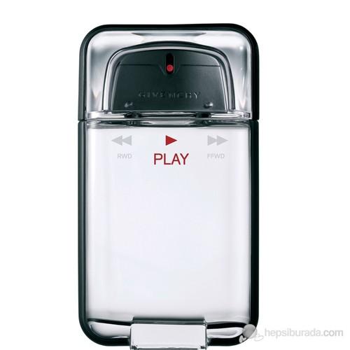 Givenchy Play Men Edt 100 Ml Erkek Parfümü