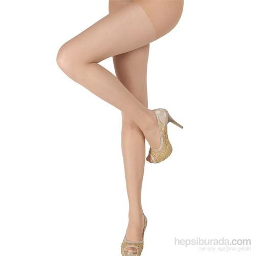 Pierre Cardin Süper İnce Külotlu Çorap Vesta Sahra