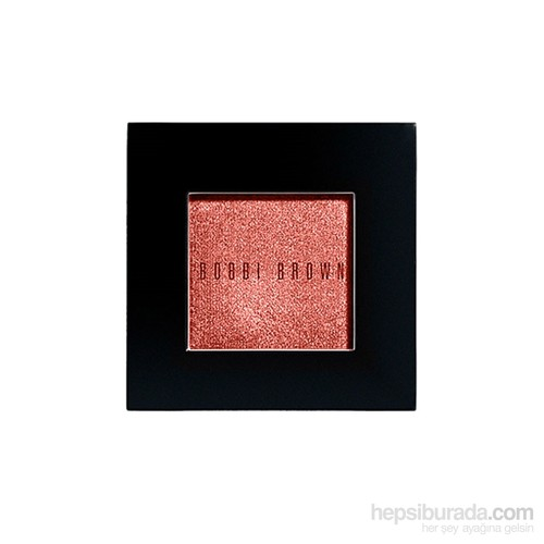 Bobbi Brown Shımmer Blush Coral 03