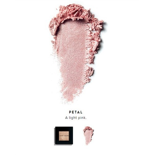 Bobbi Brown Shimmer Wash Eyeshadow Petal