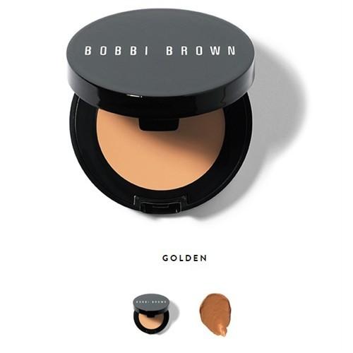 Bobbi Brown Creamy Concealer Golden