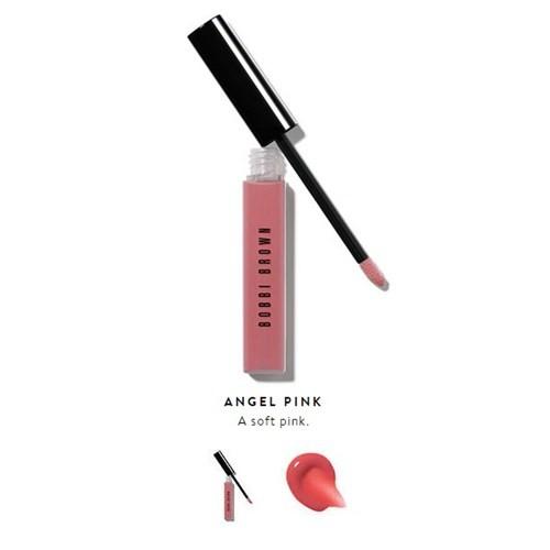 Bobbi Brown Rich Color Lip Gloss Angel Pink