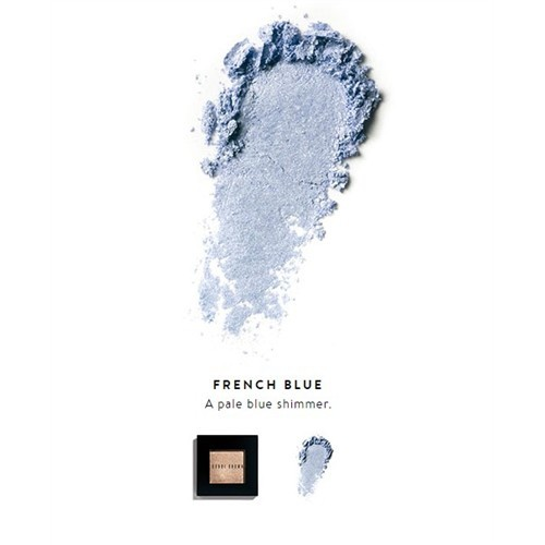 Bobbi Brown Shimmer Wash Eyeshadow French Blue