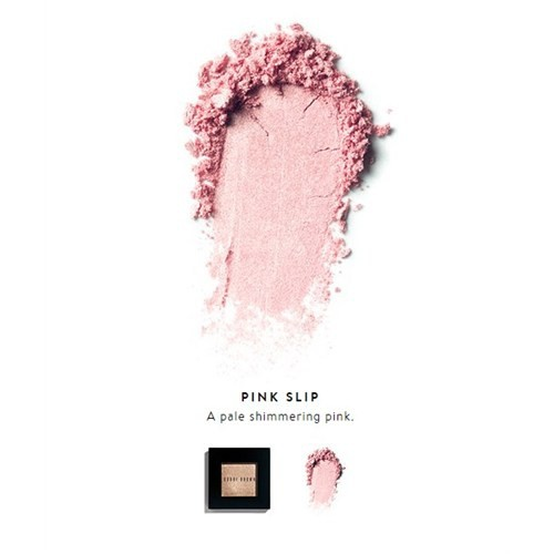 Bobbi Brown Shimmer Wash Eyeshadow Pink Slip