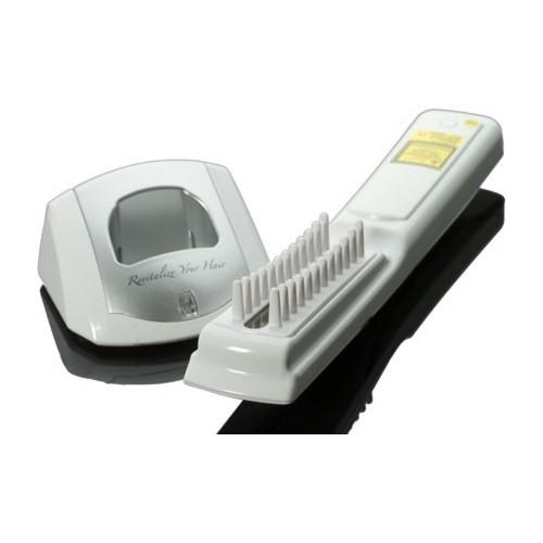 HairMax Advanced 7 Lazerli Foto-Terapi Cihazı (Fda Onaylı) (7 Lazerli - Pilli)