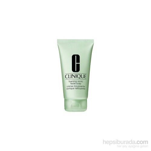 Clinique Foaming Facial Soap 150 Ml Cilt Temizleyici Köpük
