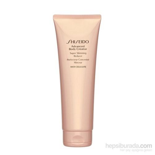 Shiseido Advanced Body Creator Super Slimming Reducer 250 Ml