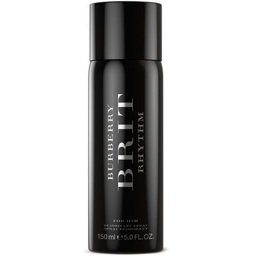 Burberry Brit Rhythm For Him Deo Spray 150 Ml - Erkek Deodorant