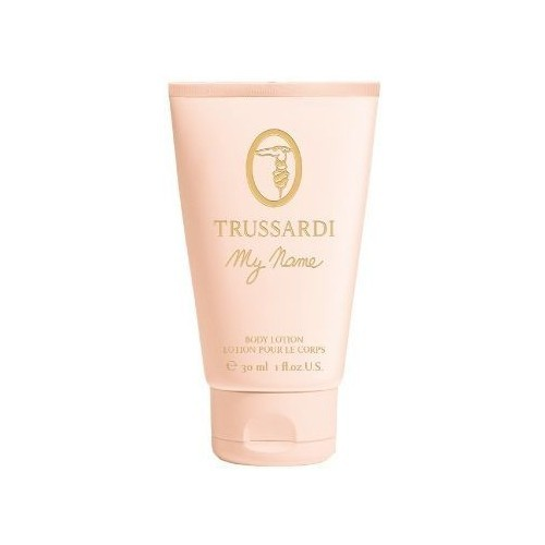 Trussardi My Name Pour Femme Body Lotion 30 Ml