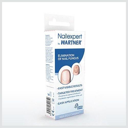 Wartner Nailexpert Tırnak Mantarının Tedavisi İçin