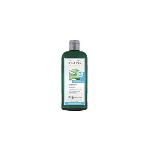 Logona Nemlendirici Şampuan Aloe Özlü 250 Ml