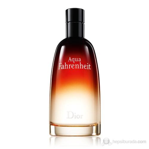 Dior Fahrenheit Aqua Edt 75 Ml Erkek Parfümü