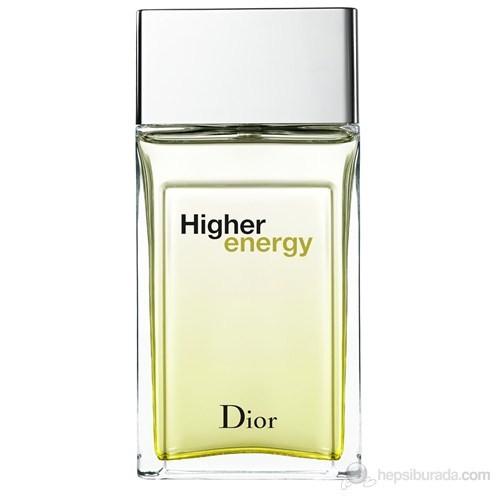 Dior Higher Energy Edt 50 Ml Erkek Parfümü