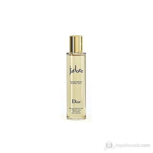 Dior J'Adore Refill Edp 75 Ml Kadın Parfümü