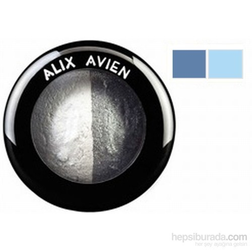 Alix Avien Terracotta İkili Far No:203