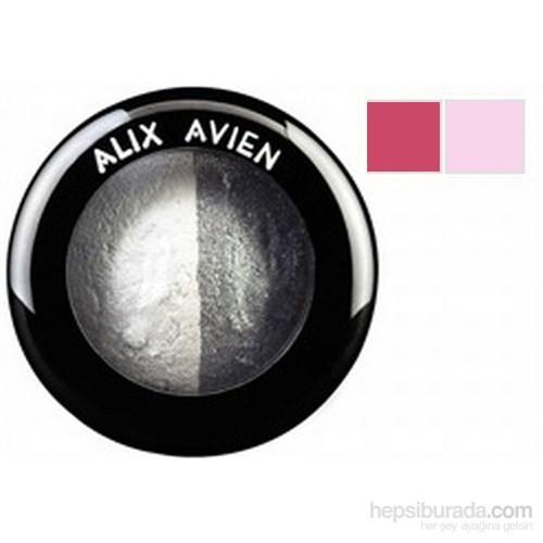 Alix Avien Terracotta İkili Far No:206