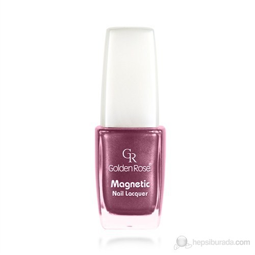 Golden Rose Magnetic Nail Lacquer No:108