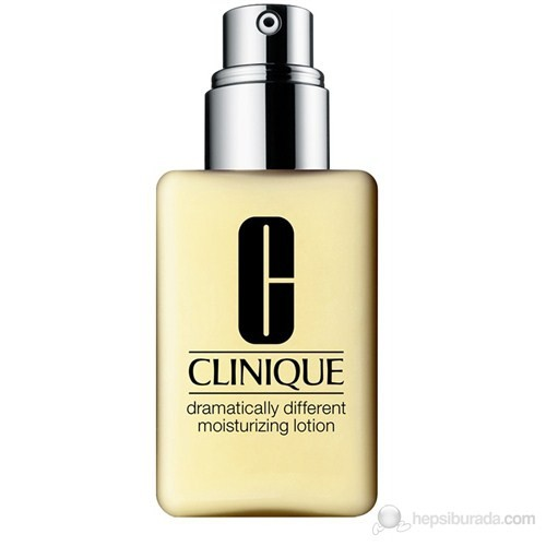 Clinique Dramatically Different Moisturizing Lotion 200 Ml