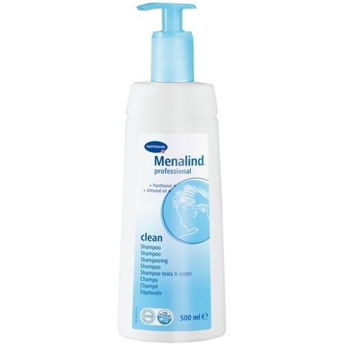 Hartmann Menalind Professional Shampoo 500 Ml