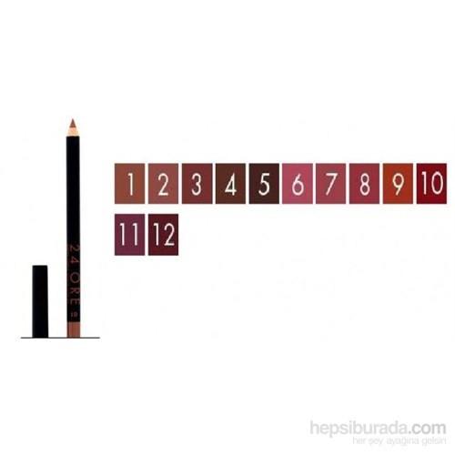 Deborah 24 Ore Lip Pencil Nu 10