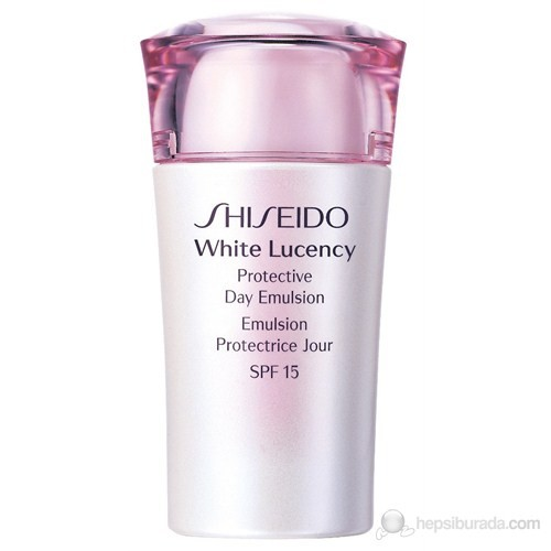 Shiseido White Lucency Protective Day Emulsion Spf 15 75 Ml