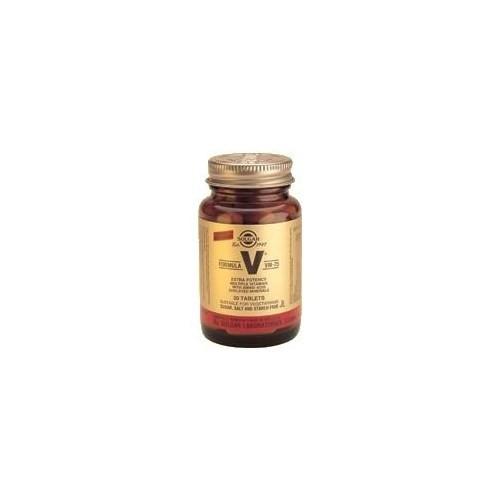 Solgar Vm 75 Multivitamin & Mineral 30 Tablet