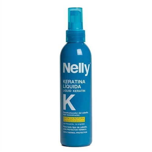 Nelly Two Phase Conditioner 400 Ml-İki Aşamalı Hızlı Onarıcı