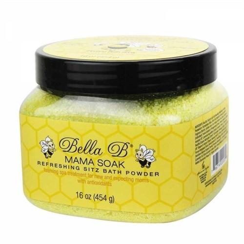 Bella B Mama Soak Refeshing Sitz Bath Powder 454 Gr- Rahatlatıcı Banyo Tuzu