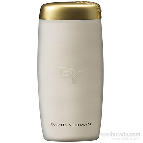 David Yurman Luxurious B Lotion 200Ml