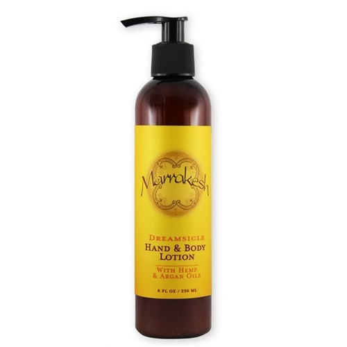 Marrakesh Dreamsicle Hand & Body Lotion