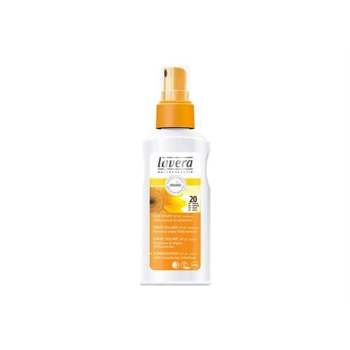 Lavera Organic Sun Spray Spf 20