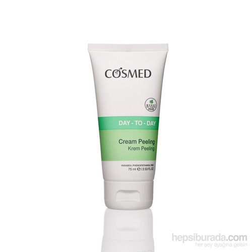 Cosmed Day - To - Day Cream Peeling 75 Ml