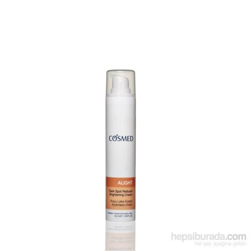 Cosmed Alight - Dark Spot Reducer Brightening Cream 50 Ml