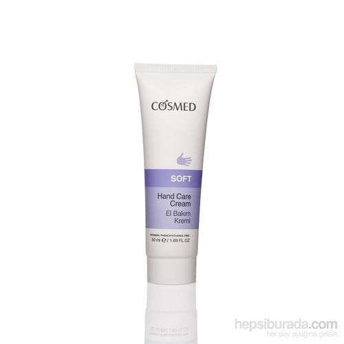 Cosmed Soft - Hand Care Cream 50 Ml