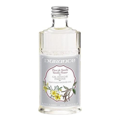 Durance Parfüm Keyfi Duş Jeli - Vanilya Çiçeği